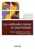 Les méthodes mixtes en psychologie