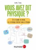 Vous avez dit Physique ?