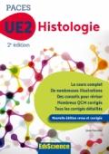 PACES UE2 Histologie
