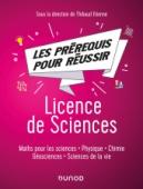 Les prérequis pour réussir - Licence de Sciences