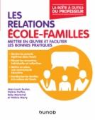 Les relations école-familles