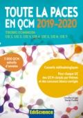 Toute la PACES en QCM 2019-2020