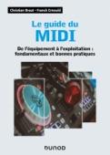 Le guide du MIDI