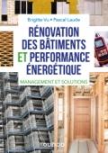 Rénovation des bâtiments et performance énergétique