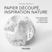 Papier découpé, inspiration nature