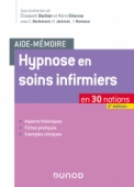 Aide-mémoire - Hypnose en soins infirmiers