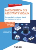 La révolution des assistants vocaux