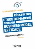 Réussir son étude de marché pour un Business Model efficace