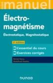 Mini Manuel d'Electromagnétisme