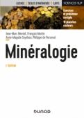 Minéralogie