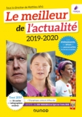 Le meilleur de l'actualité 2019-2020