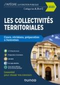 Les collectivités territoriales 2020
