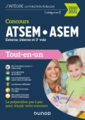 Concours ATSEM/ASEM - Externe, interne, 3e voie