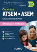 Concours ATSEM/ASEM 2020/2021