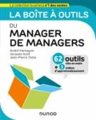 La boîte à outils du Manager de managers