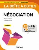 La boîte à outils de la Négociation