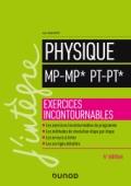 Physique Exercices incontournables MP MP* PT PT*