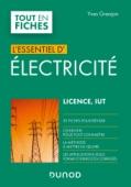 Electricité - Licence, IUT