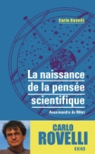 La naissance de la pensée scientifique