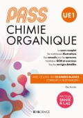 PASS UE 1 Chimie organique