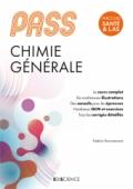 PASS Chimie générale