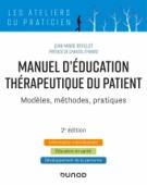 Manuel d'Education Thérapeutique du Patient
