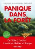 Panique dans la forêt