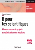 R pour les scientifiques
