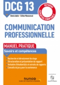 DCG 13 - Communication professionnelle