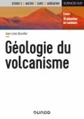 Géologie du volcanisme