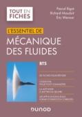 Mécanique des fluides - BTS
