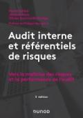 Audit interne et référentiels de risques