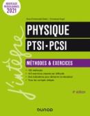 Physique Méthodes et exercices PCSI-PTSI