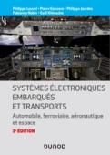 Systèmes électroniques embarqués et transports