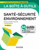La boîte à outils Santé-Sécurité-Environnement