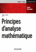 Principes d'analyse mathématique