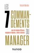 Les 7 commandements du manager
