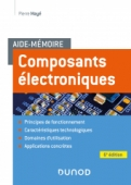 Aide-mémoire Composants électroniques