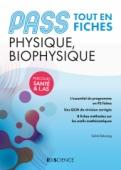 PASS Fiches de Physique et Biophysique