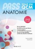PASS Tout en QCM - Anatomie