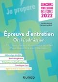 Concours Professeur des écoles - Entretien - EPS et Motivation-service public - CRPE 2022