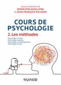 Cours de psychologie