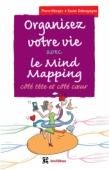 Organisez votre vie avec le Mind Mapping