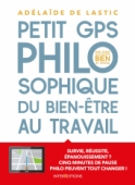 Petit GPS philosophique de bien-être au travail