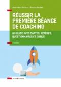 Réussir la première séance de coaching