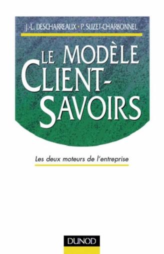 Le modèle client-savoirs