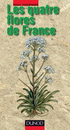 Les quatre flores de France