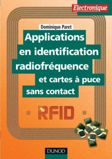 Applications en identification radiofréquence et cartes à puces sans contact