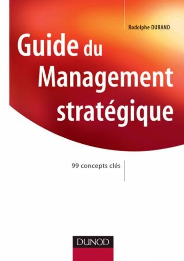 Guide du Management stratégique