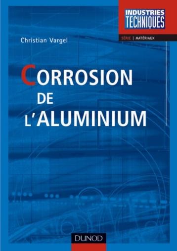 Corrosion de l'aluminium